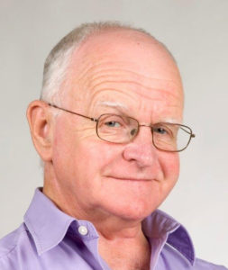 Bill Runciman - panelist photo
