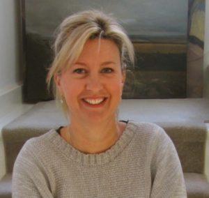 Natalie Anderson-panelist photo