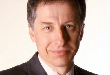 Nicholas Gruen - panelist photo