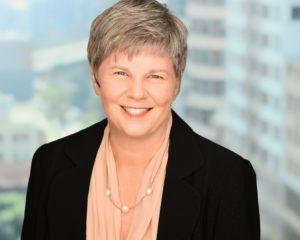 Dr Christine Jorm panelist photo