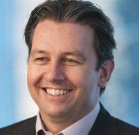 Andrew Wilson panel photo