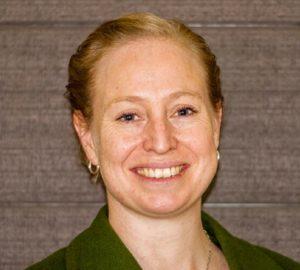 Claire hepper panellist photo