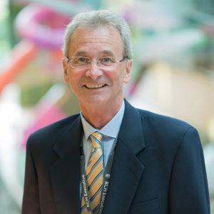 John Stanway panellist photo