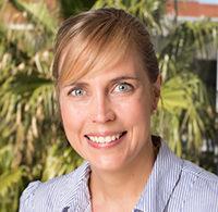 Marie Bismark panellist photo