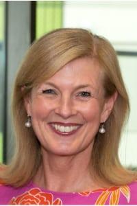 Annie Moulden panellist photo