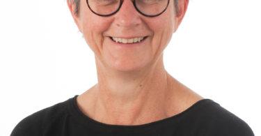 Rachel Robinson panellist photo